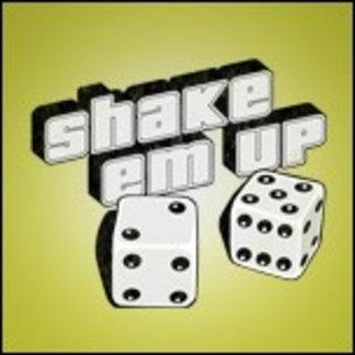 shake em up - dice