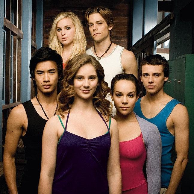 Dance Academy Class