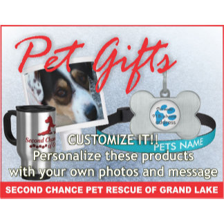 Second Chance Pet Rescue of Grand Lake