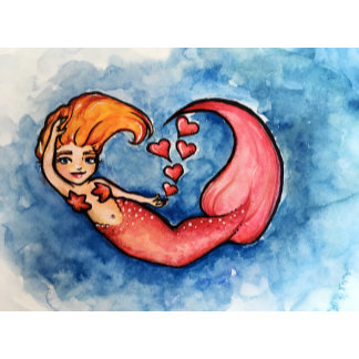 sea of love Mermaid
