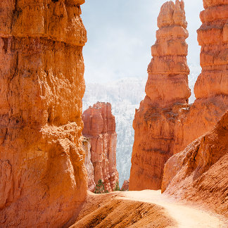 Bryce Canyon National Park Trail