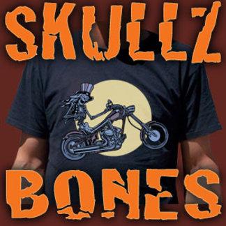 Skullz & Bones