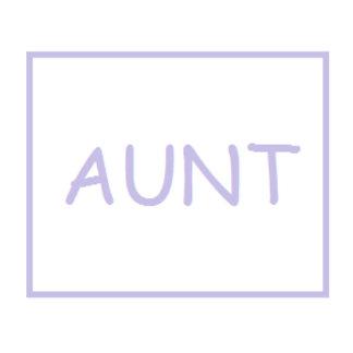 Aunts