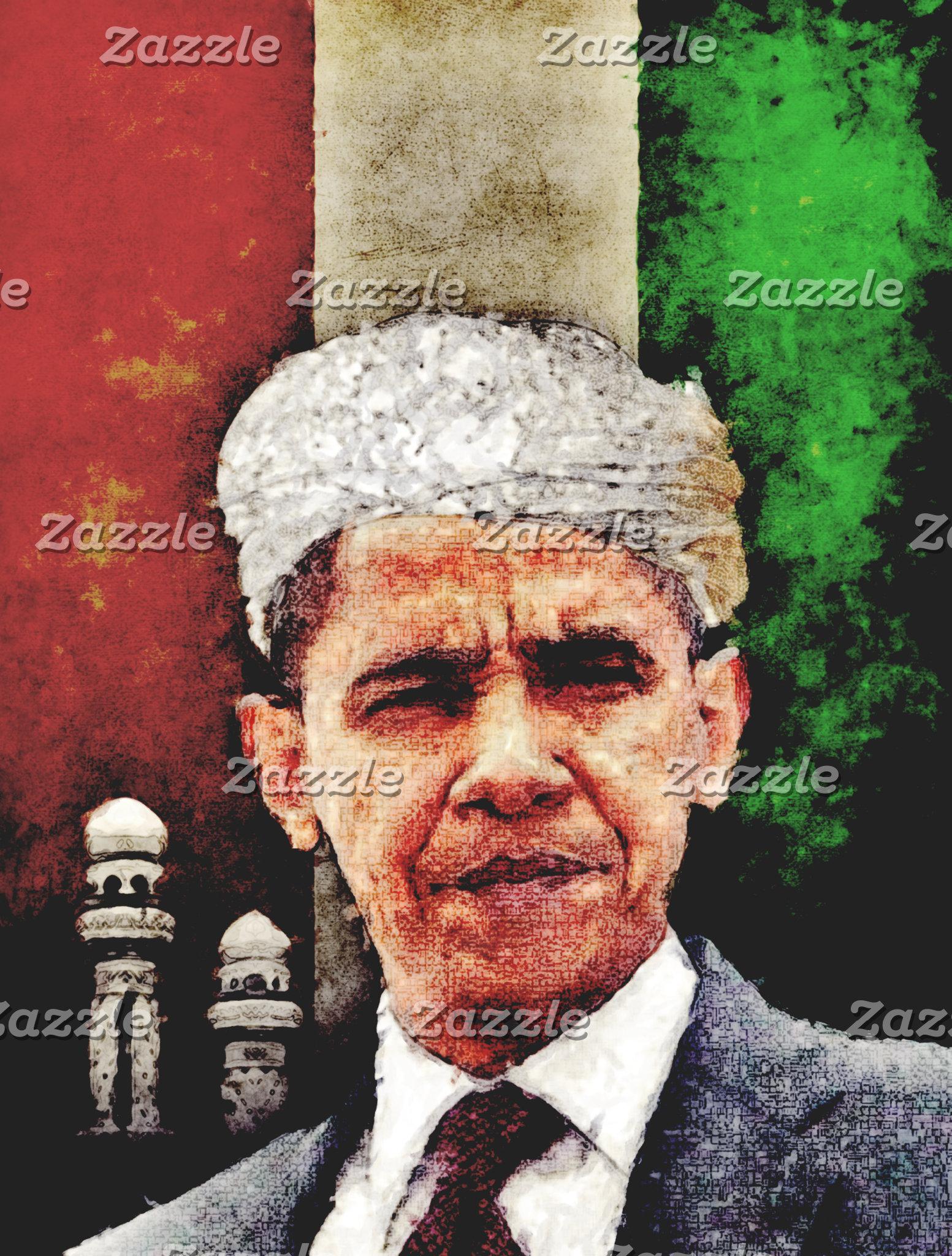 Obama Supports Iranian Dictatorship