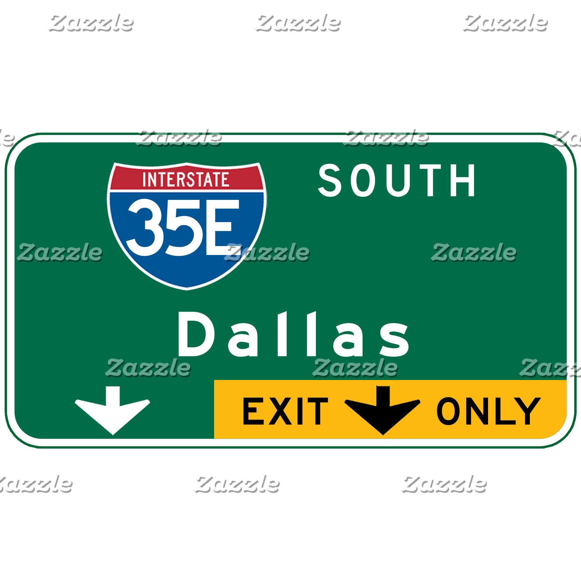 + Road Signs USA