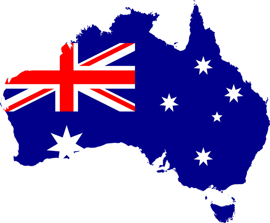 Australia Pacific Nations