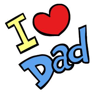 I Heart Dad
