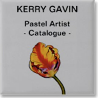 Kerry Gavin   Artist