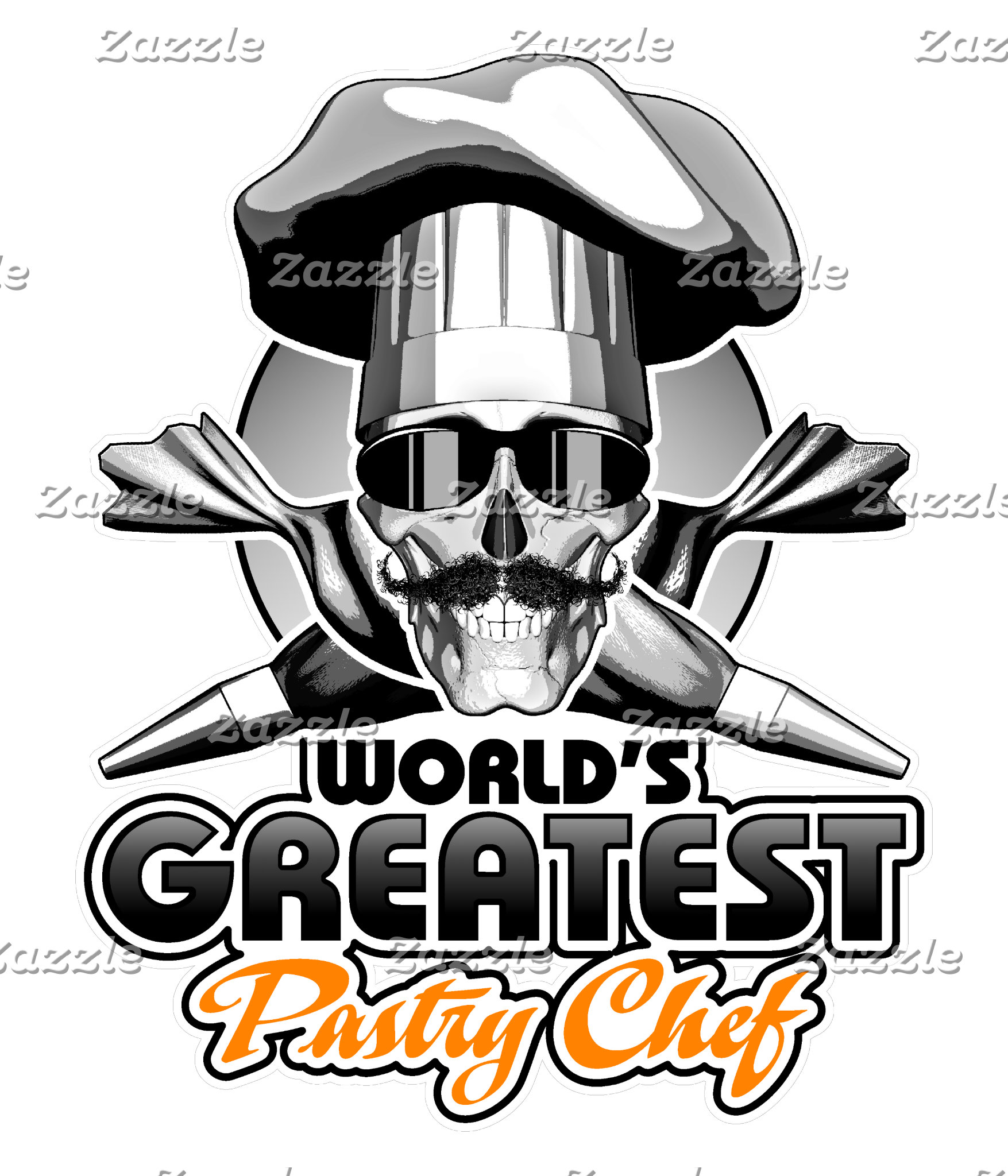 World's Greatest Pastry Chef v4