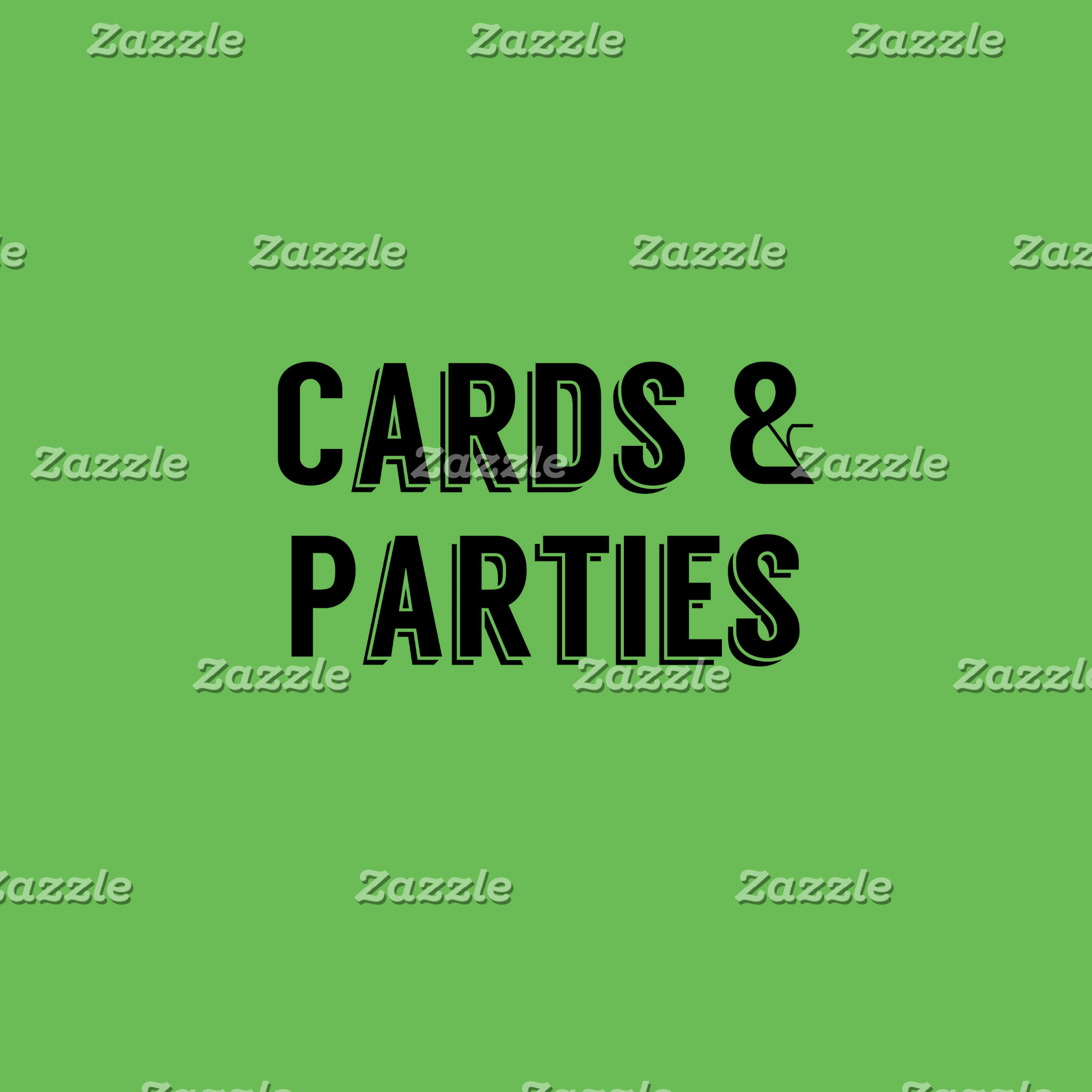 Cards, Gifts & Parties