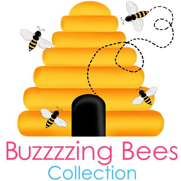 Buzzzing Bees Collection