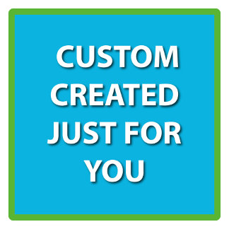 Customized Items Made Just for You