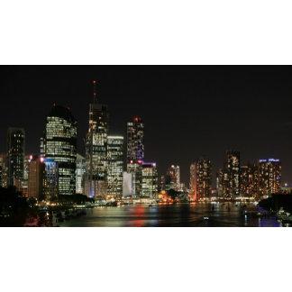 Cityscapes + Architecture