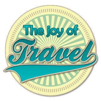 The Joy of Travel