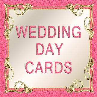 Wedding Atttendant Invitations