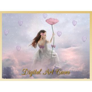 Cases - Digital Art