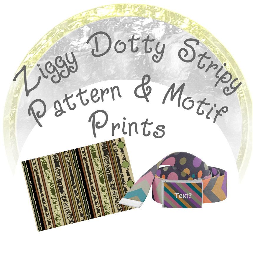 Pattern Prints