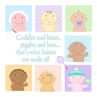 Cuddles and Kisses