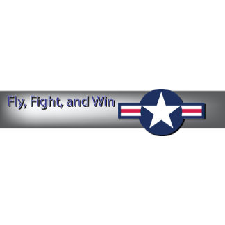 Fly, Fight and Win