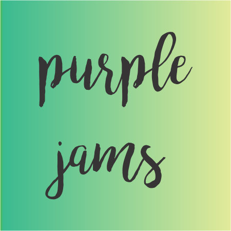 Purple Jams