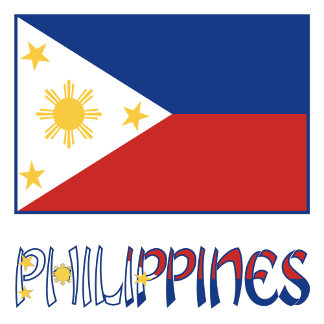 Filipino Flag and Philippines