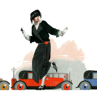 Flapper and Roadster