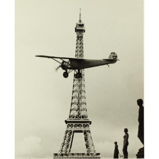 Paris Postcards