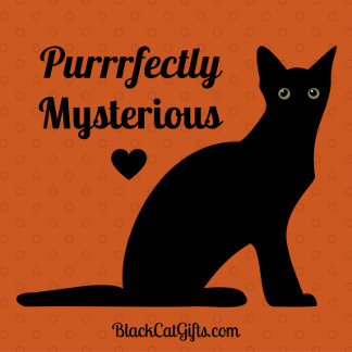 Purrrfectly Mysterious