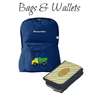 Bags and Wallets