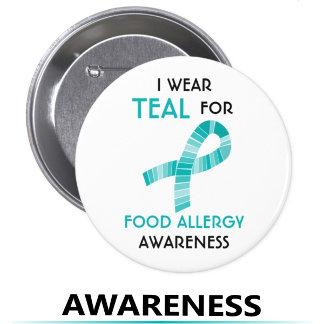 Awareness & Allergy Parents