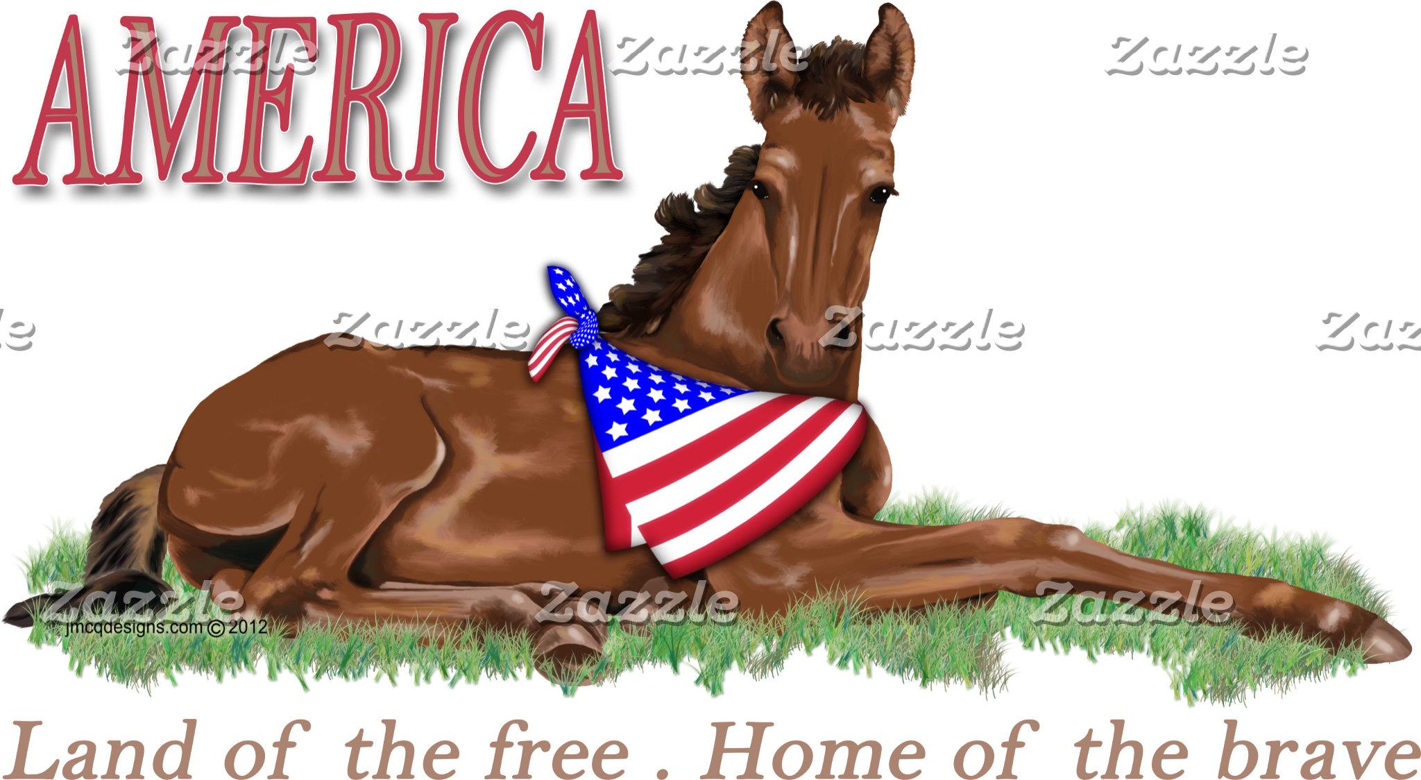 Equine Seasonal Holiday
