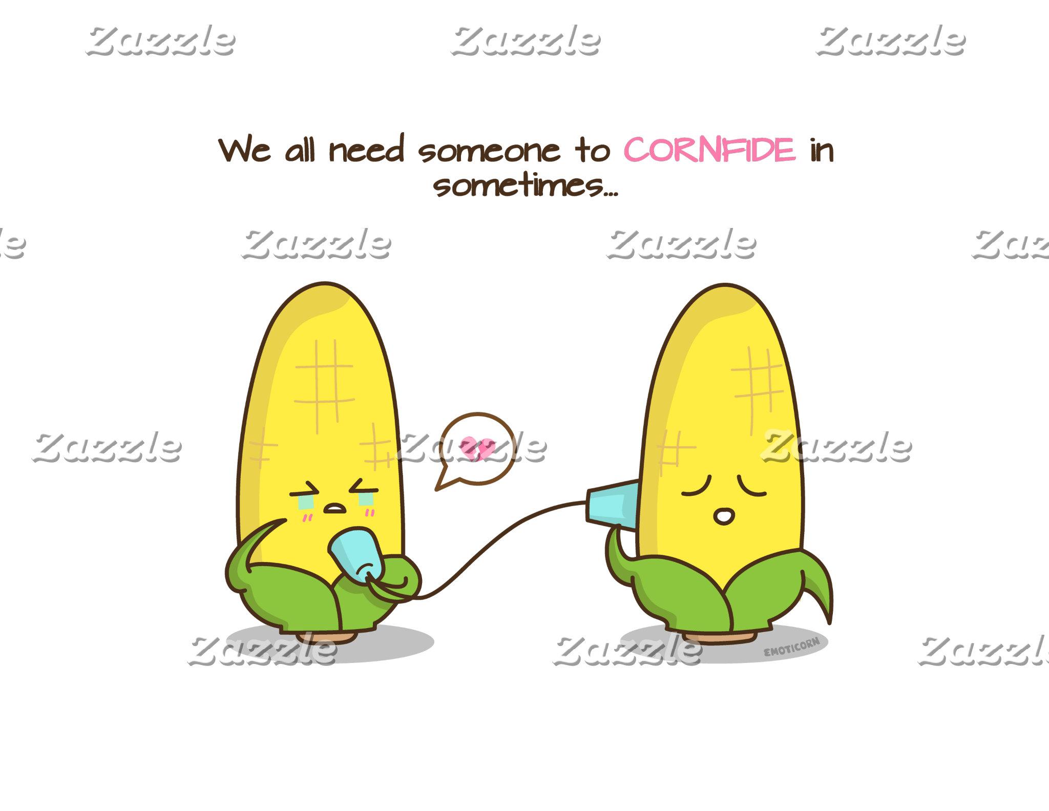 Corny Motivational