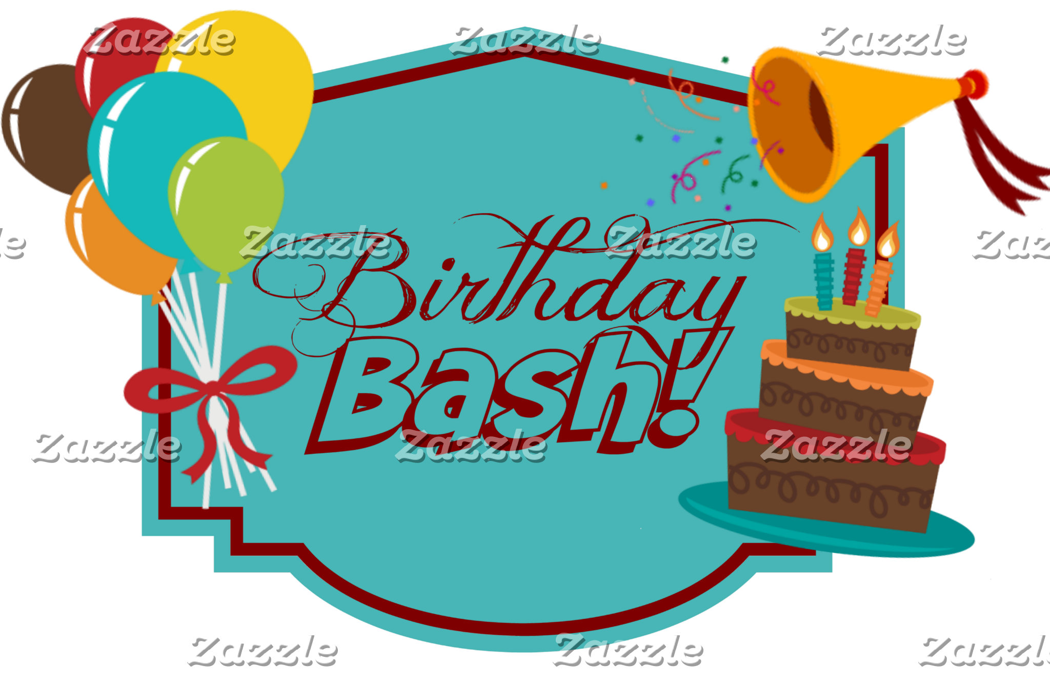 Boagie's Birthday Bash