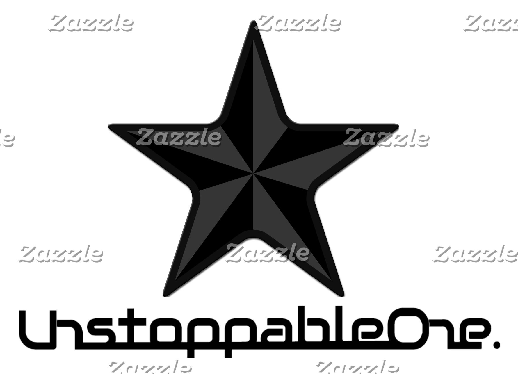 UnstoppableOne Star