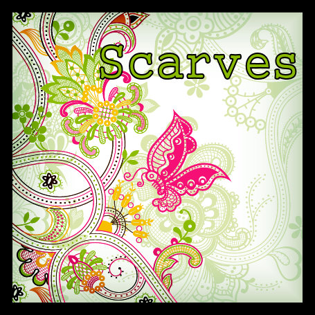 Scarves and Ribbons