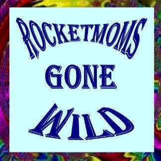 RocketMoms Gone Wild