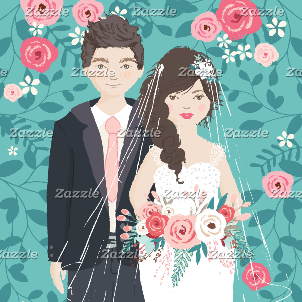 Wedding Portrait Tailormade Sophie Jerome