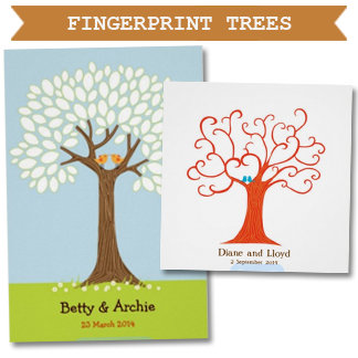 Fingerprint Trees