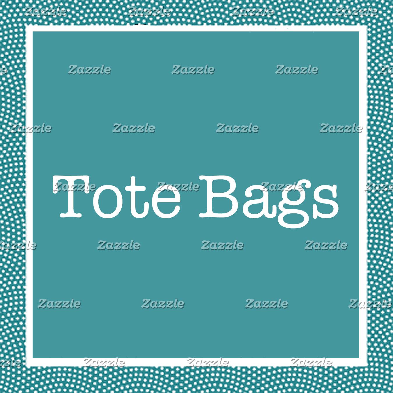 Tote Bags & Wristlets