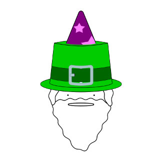 (new!) Irish Wizard v2