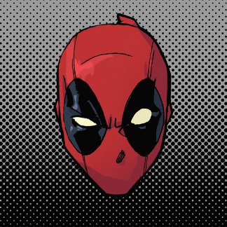 Deadpool's Head