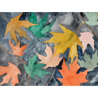 Fall autumn art