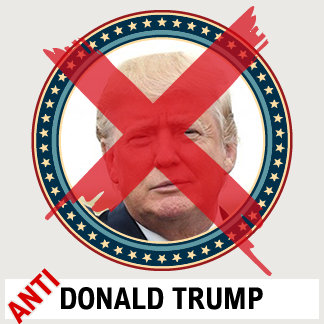 Anti Donald Trump