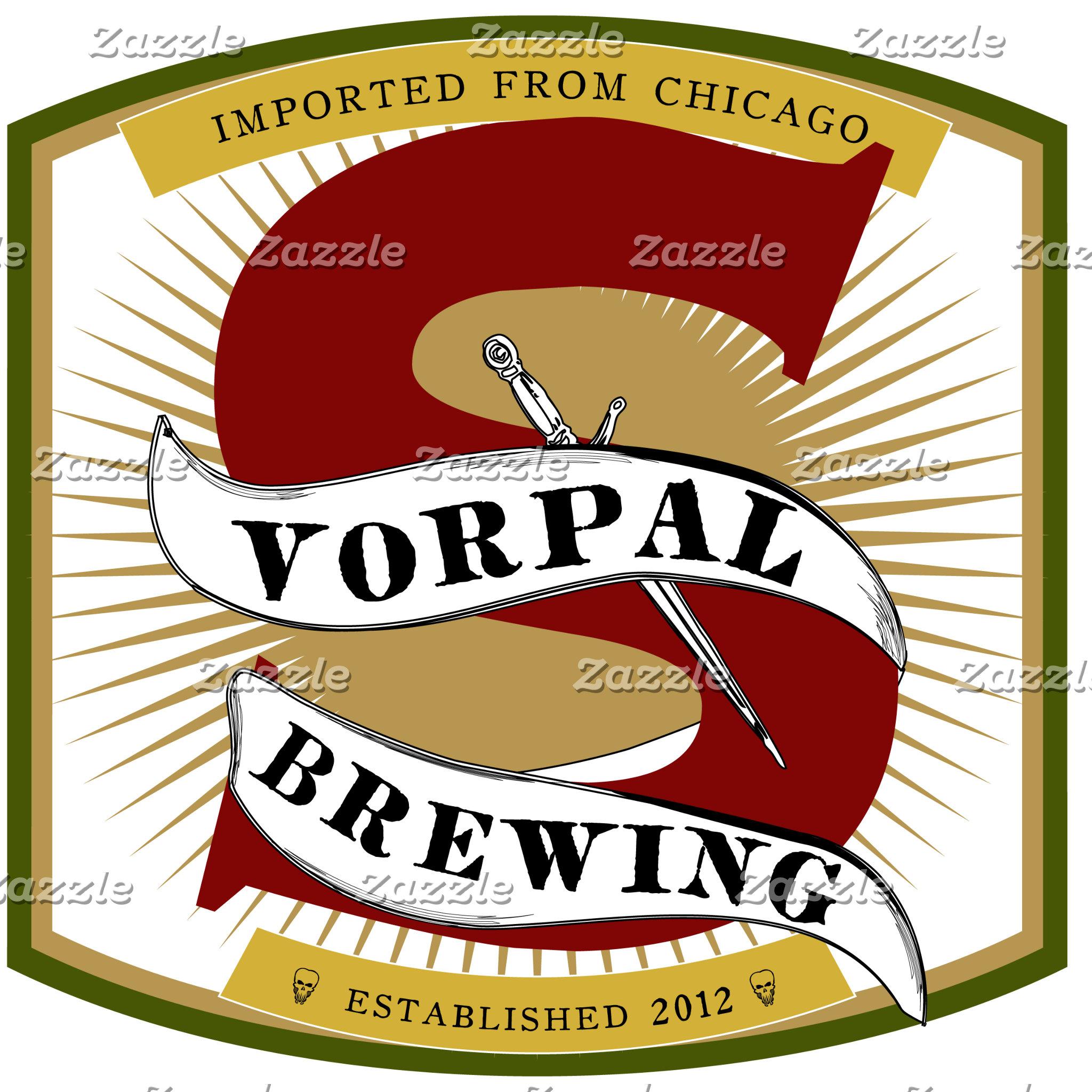 Vorpal Brewing