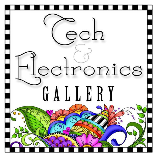 Tech & Electronics Gallery