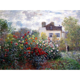 A Fine Art Home