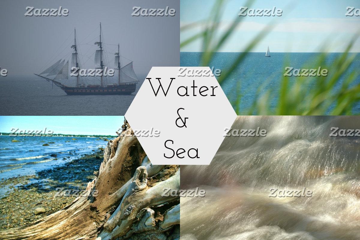 Water & Sea