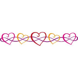 Love multiplied