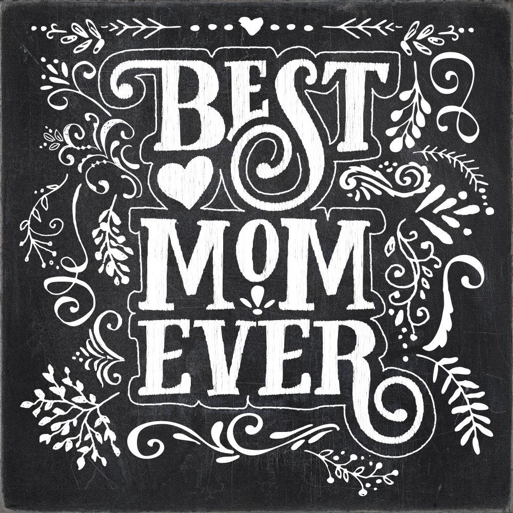 Best Mom Chalkboard