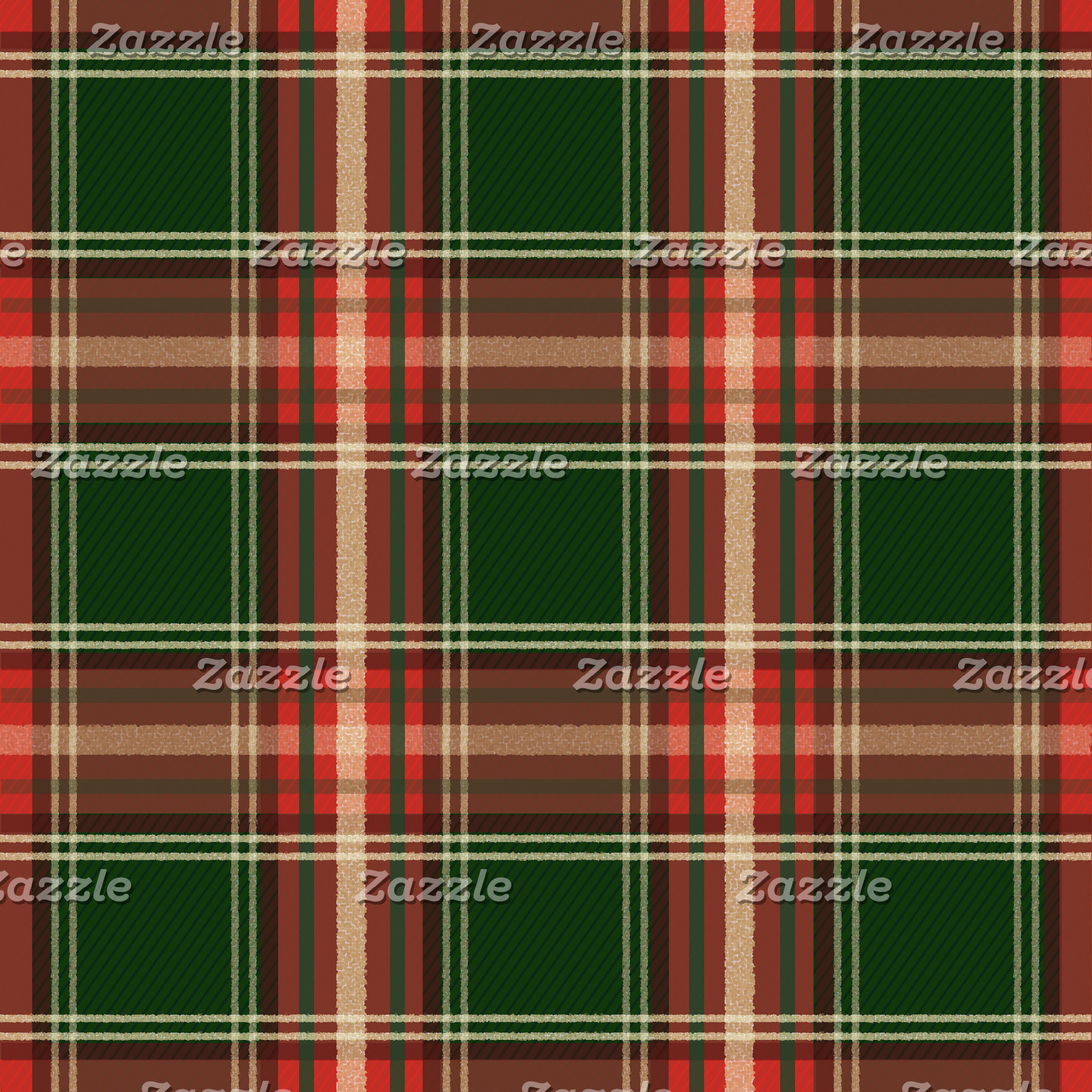Country Plaid